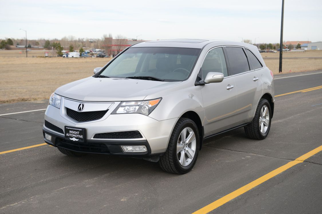 mdx co for colorado acura advance in pkg package c springs entertainment used l htm sale advanceentertainment