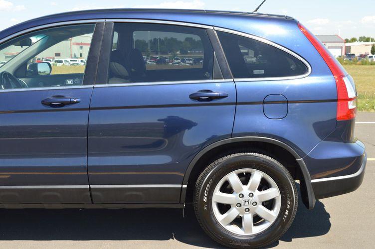 2008 Honda CR-V EX-L | 5280 Motor Company