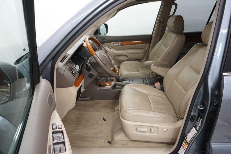 2006 Lexus GX 470   Green Eyed Motors