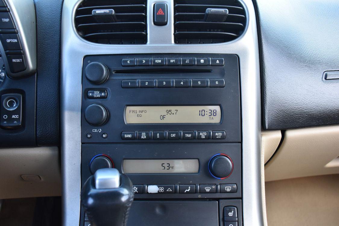 2005 Chevrolet Corvette Base | Insight Automotive