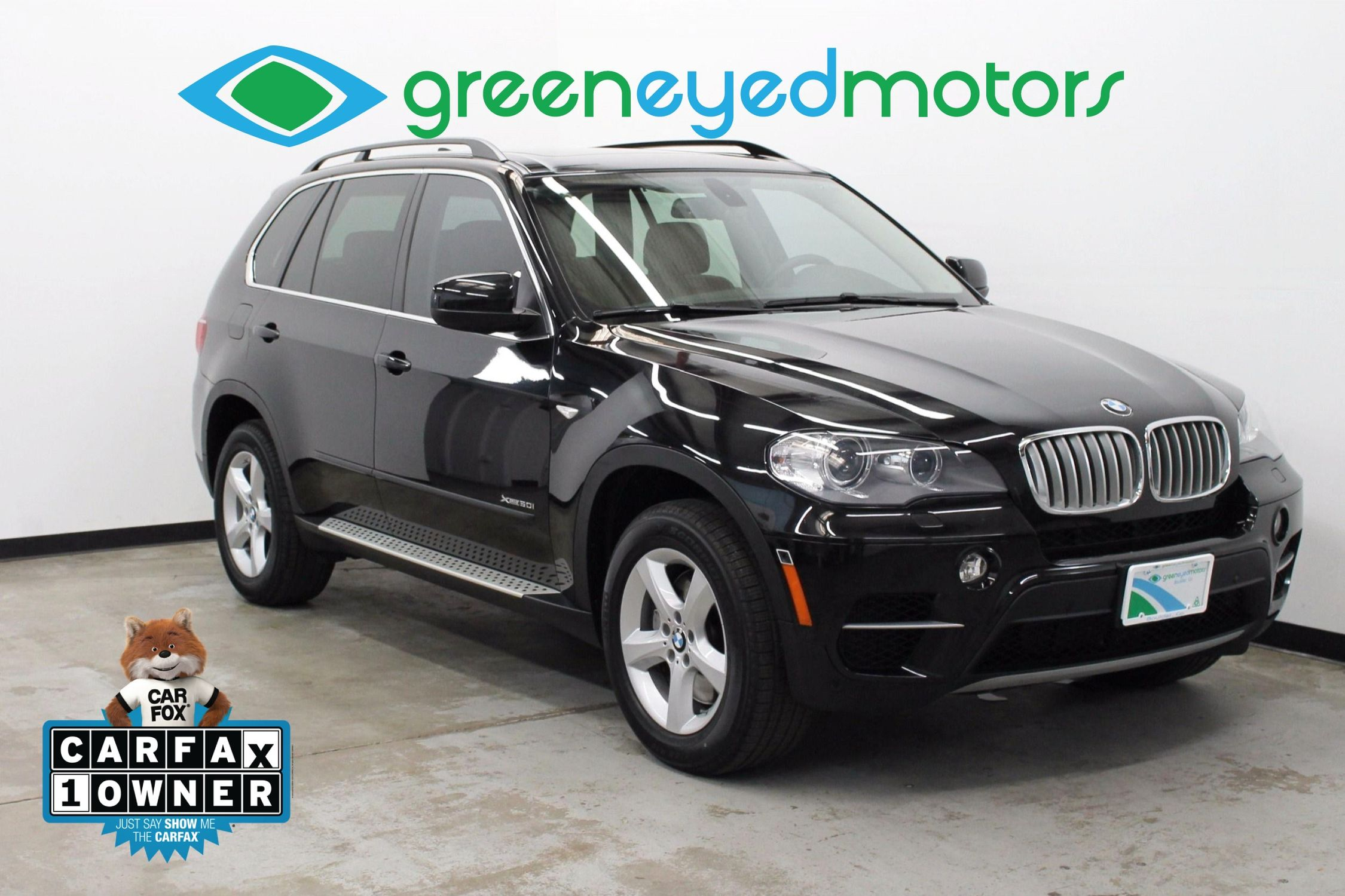 2013 Bmw X5 Xdrive50i Green Eyed Motors Trailer Wiring