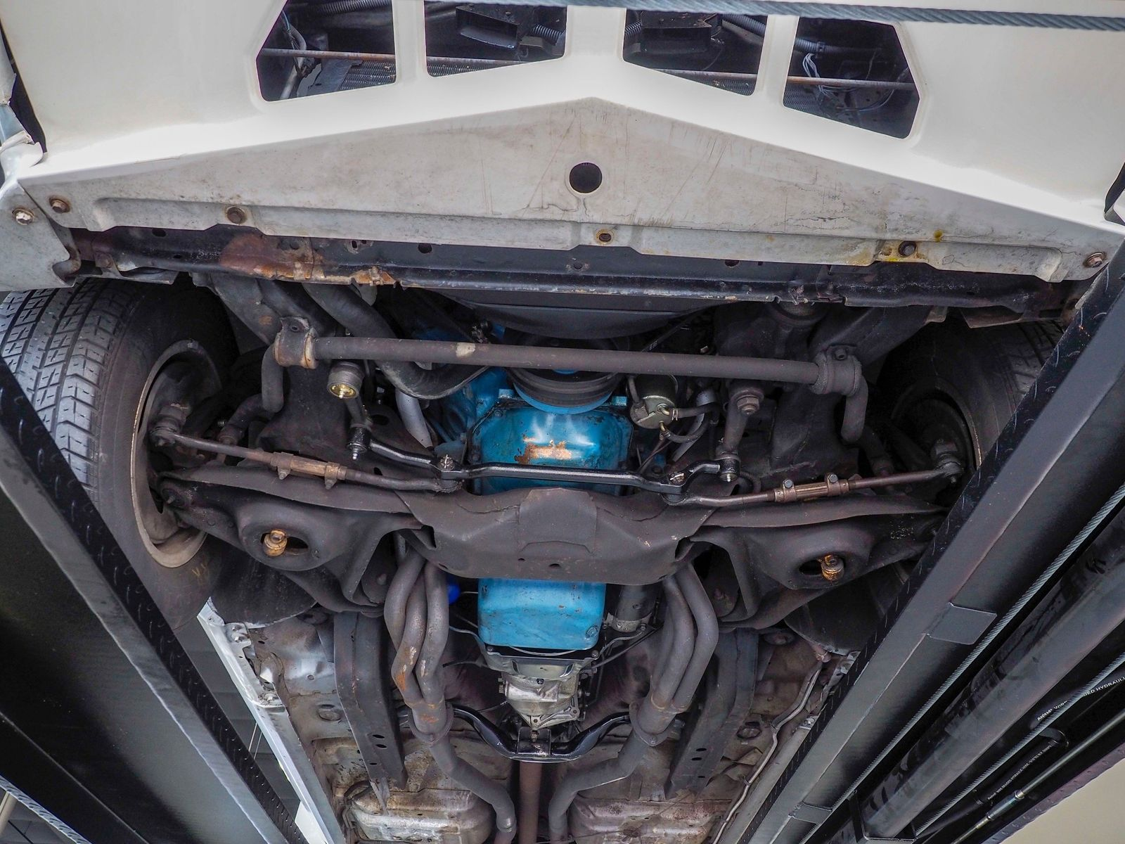 1978 Pontiac Trans Am 43