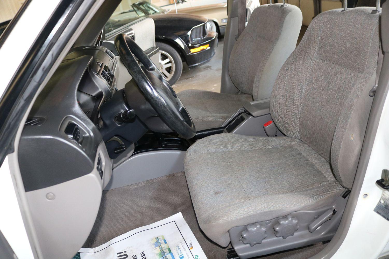 2002 Subaru Forester L | Victory Motors of Colorado
