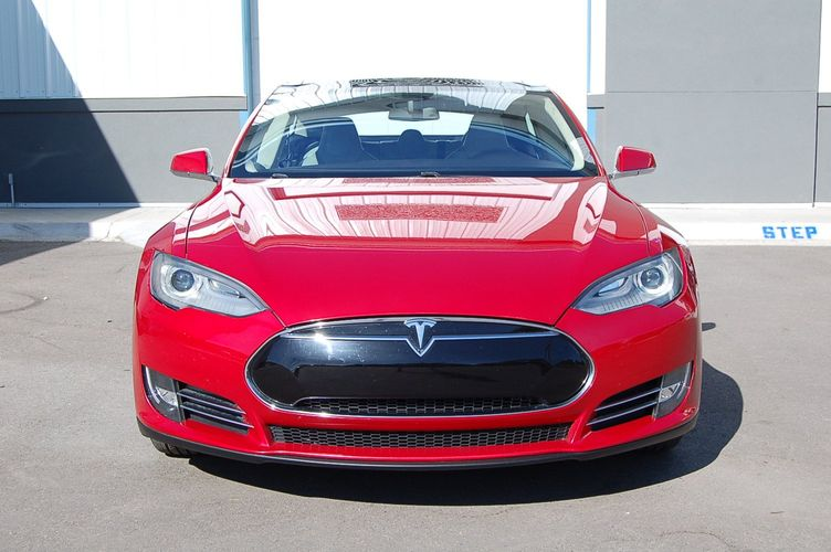 2013 Tesla Model S Performance Epic Autos