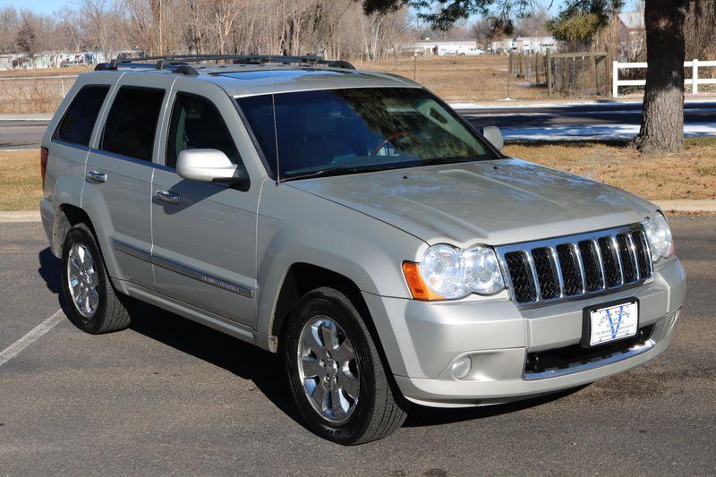 2009 jeep grand cherokee overland victory motors of colorado rh victorymotorsofcolorado com