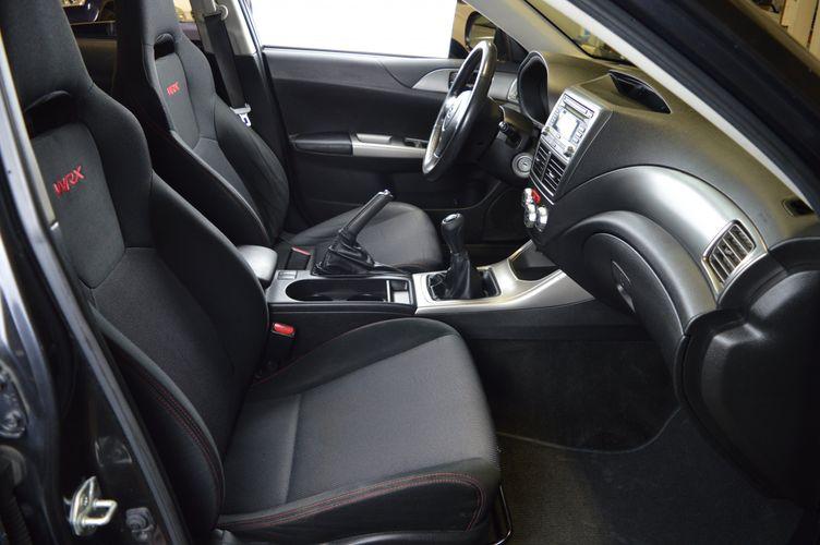 2009 Subaru Impreza WRX | 5280 Motor Company