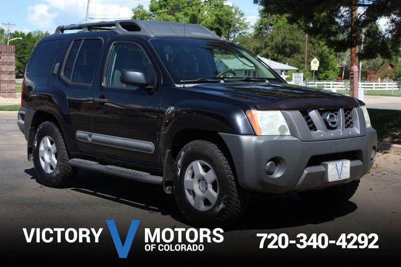 2005 Nissan Xterra Se Victory Motors Of Colorado