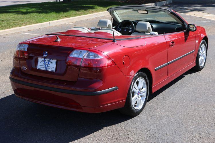 2006 Saab 9-3 2.0T   Victory Motors of