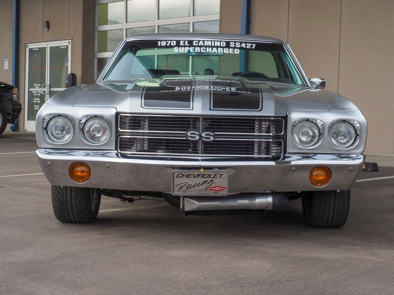 1970 Chevrolet El Camino 15