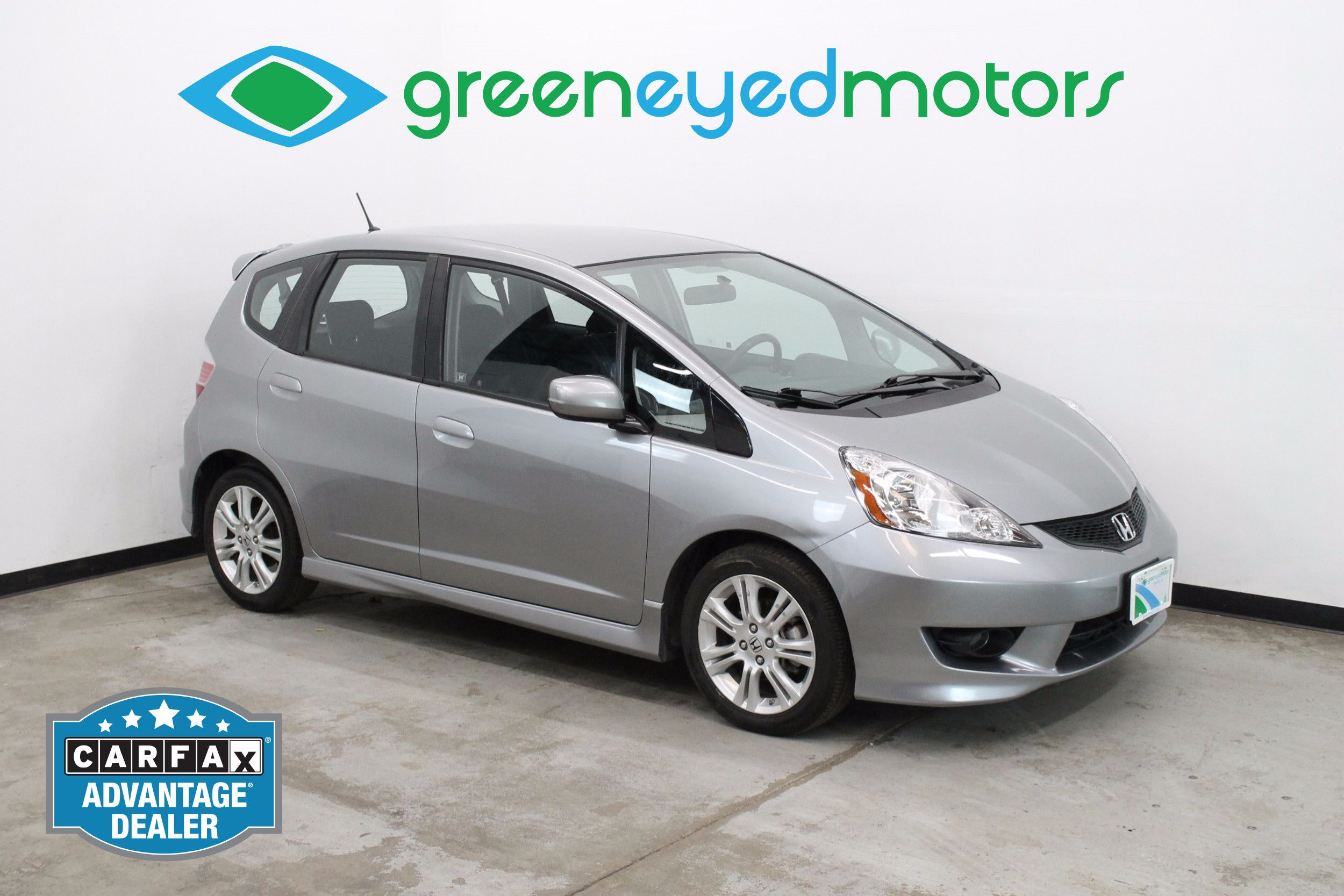 2010 Honda Fit Sport. 33 MPG Highway   CD Player   USB Input!!