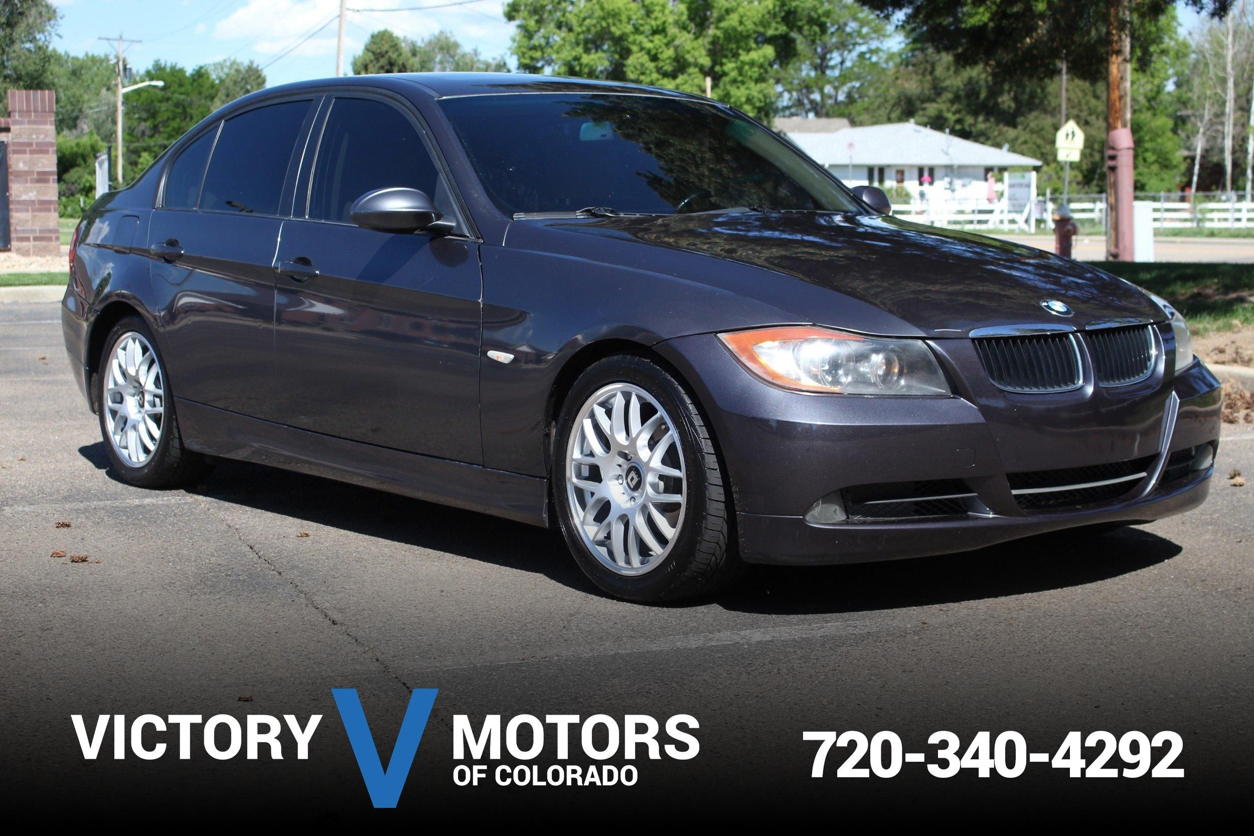 Used Cars and Trucks Longmont, CO 80501 | Victory Motors of