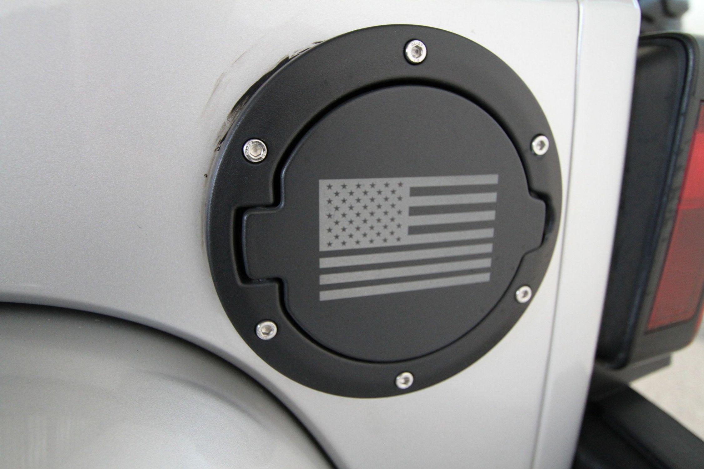 2008 Jeep Wrangler Unlimited Sahara Rausch Motors Winch Rear View 22 Hi Res Photos