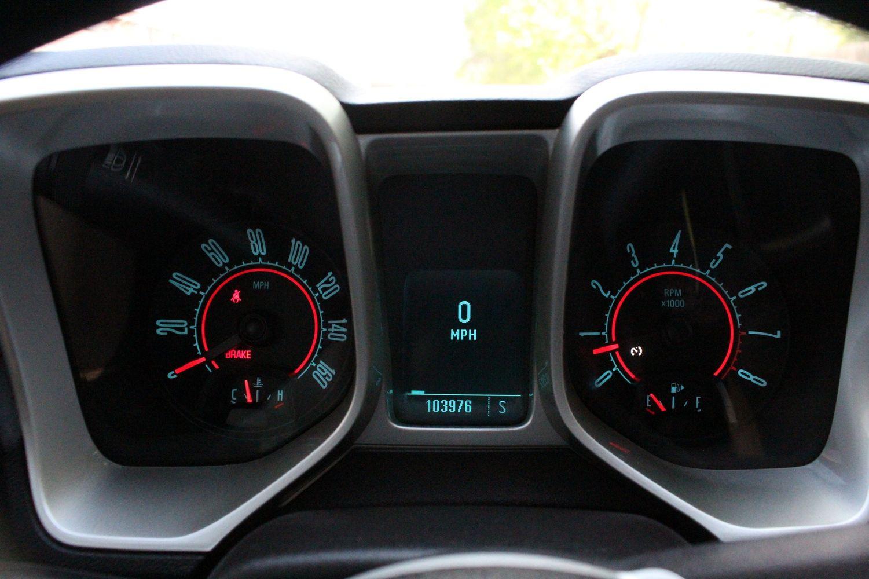 2011 Chevrolet Camaro LS | Victory Motors of Colorado