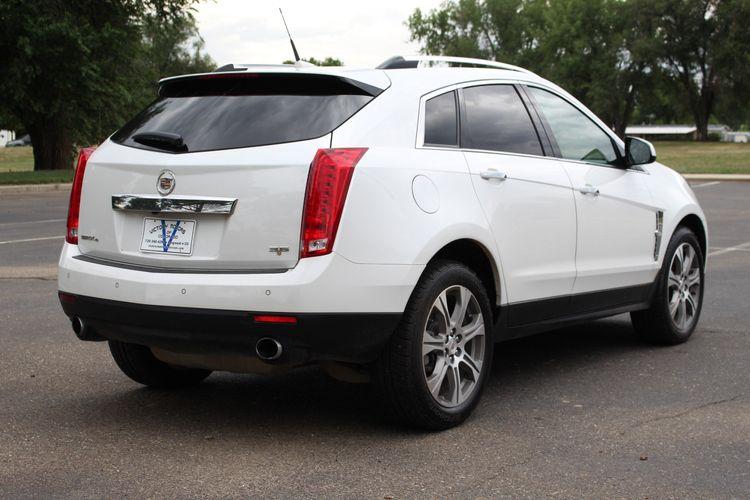 2012 Cadillac SRX Premium Collection   Victory Motors of ...