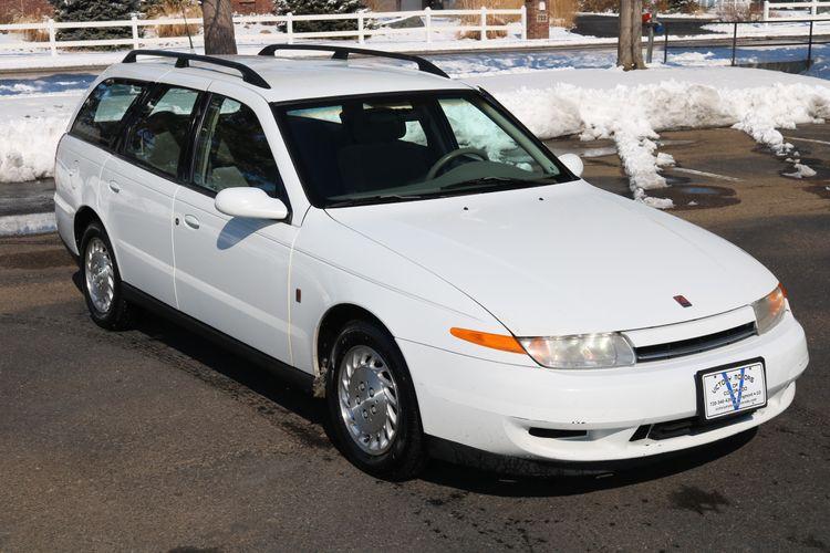 2000 Saturn L Series Lw1 Victory Motors Of Colorado