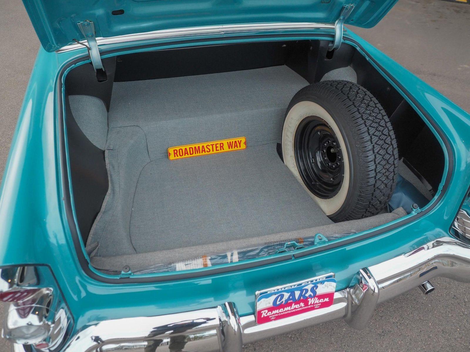 1955 Buick Roadmaster 83