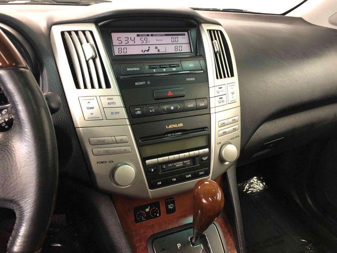 2004 Lexus RX 330 Base | Mile High Car Helper