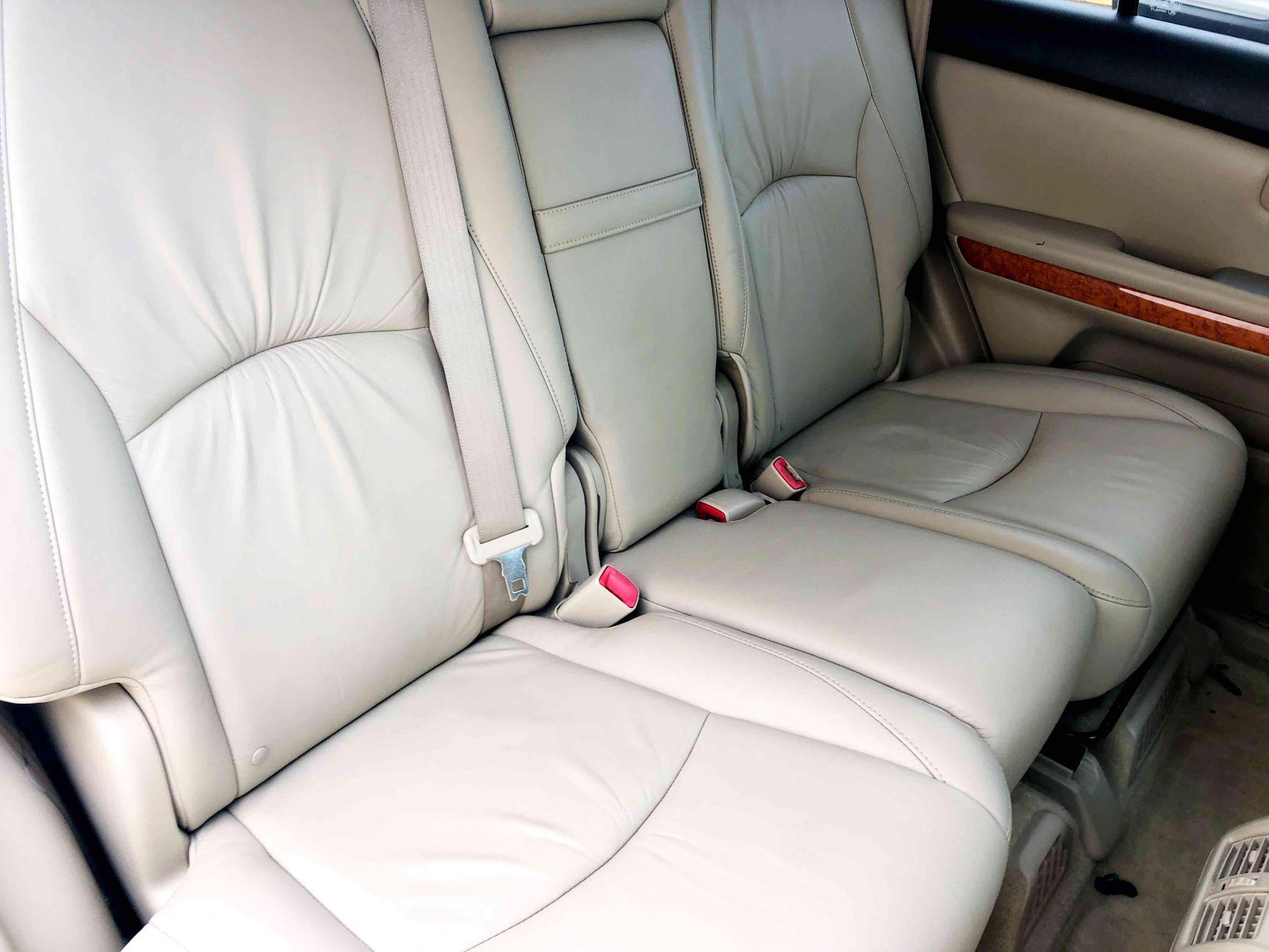 2007 Lexus RX 400h Base | The Denver Collection