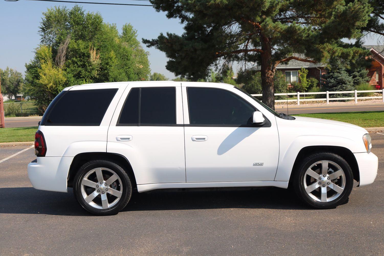 Colorado 2007 chevy colorado for sale : 2007 Chevrolet TrailBlazer SS | Victory Motors of Colorado