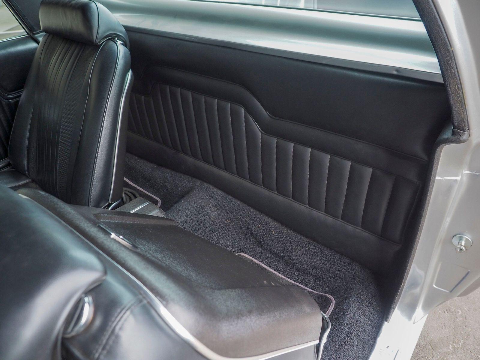 1970 Chevrolet El Camino 55