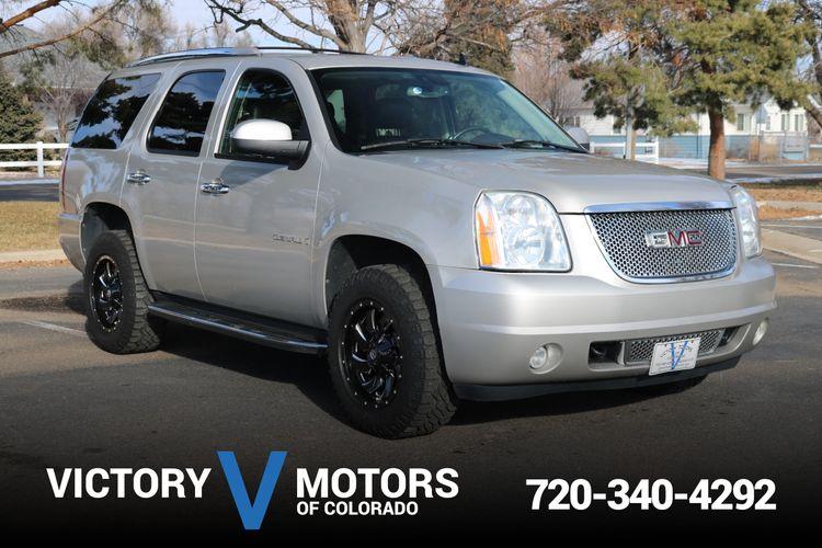 2007 Gmc Yukon Denali Victory Motors Of Colorado
