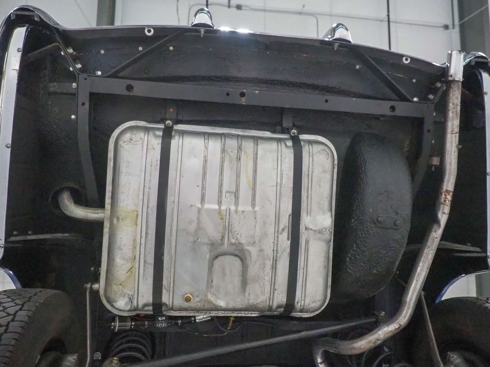 1955 Buick Roadmaster 8