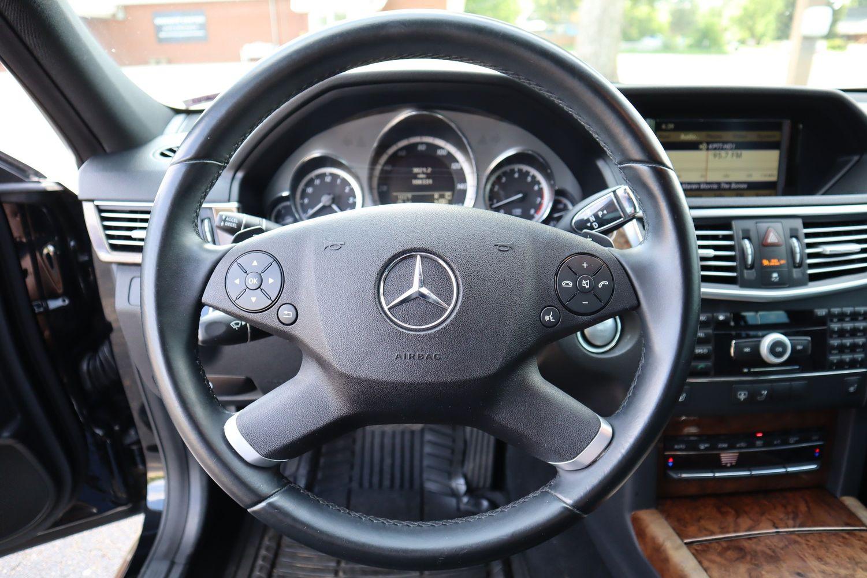 2010 Mercedes-Benz E-Class E 350 Sport 4MATIC | Victory Motors of Colorado