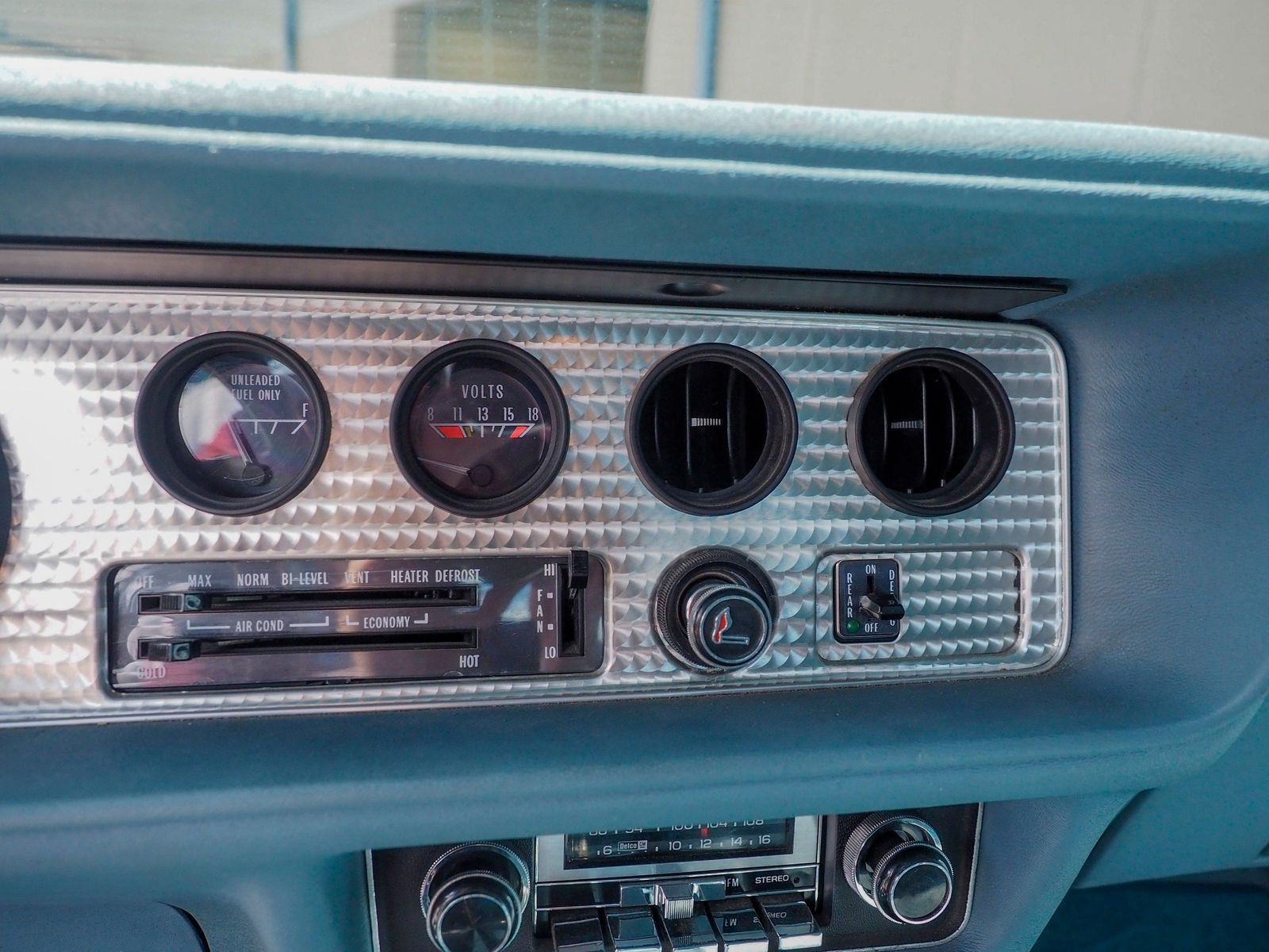 1978 Pontiac Trans Am 31