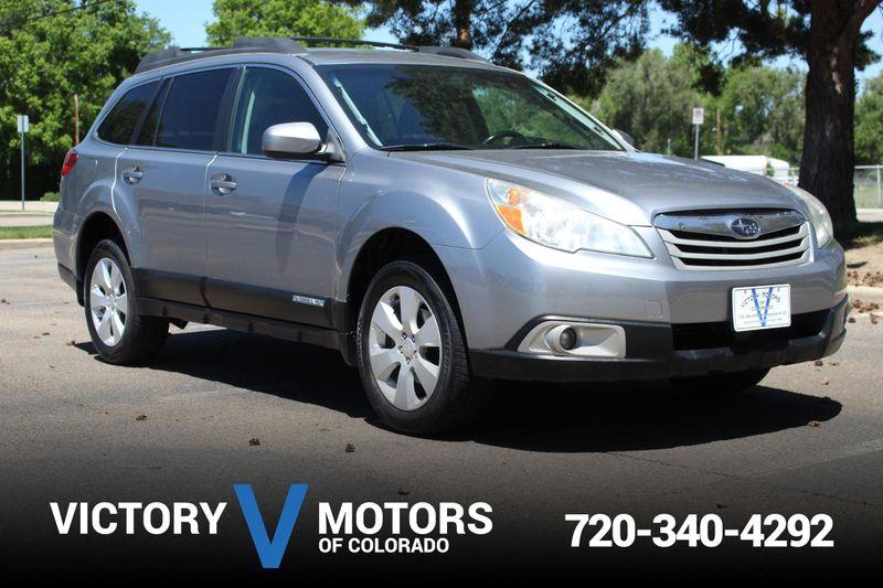 2013 Subaru Outback 2 5i Victory Motors Of Colorado