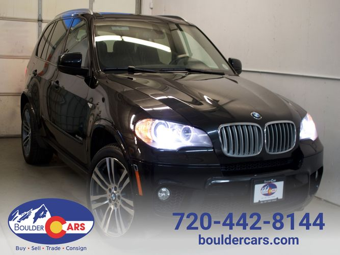 2013 BMW X5 XDrive50i M Sport Loaded W Original MSRP Over 80000 All Services Up To Date