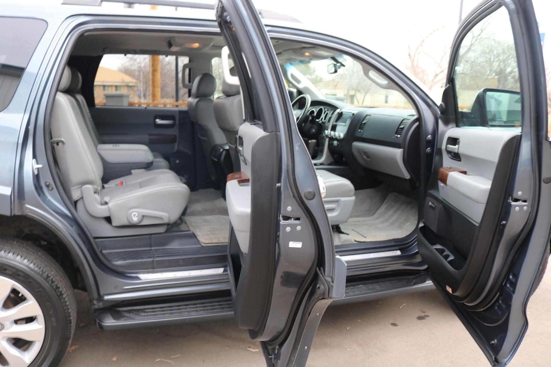 2010 Toyota Sequoia Platinum | Epic Autos