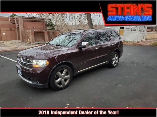Stans Auto Sales >> Used Cars Denver Co Stan S Auto Sales