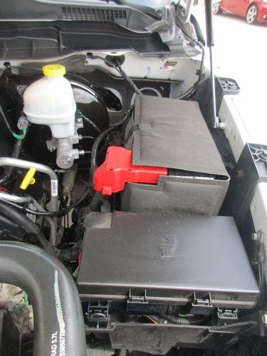 2014 Ram Ram Pickup 1500 Laramie Longhorn | McCarty Motors LLC