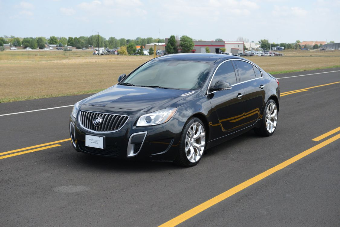 gs regal road announced reality officially buick the