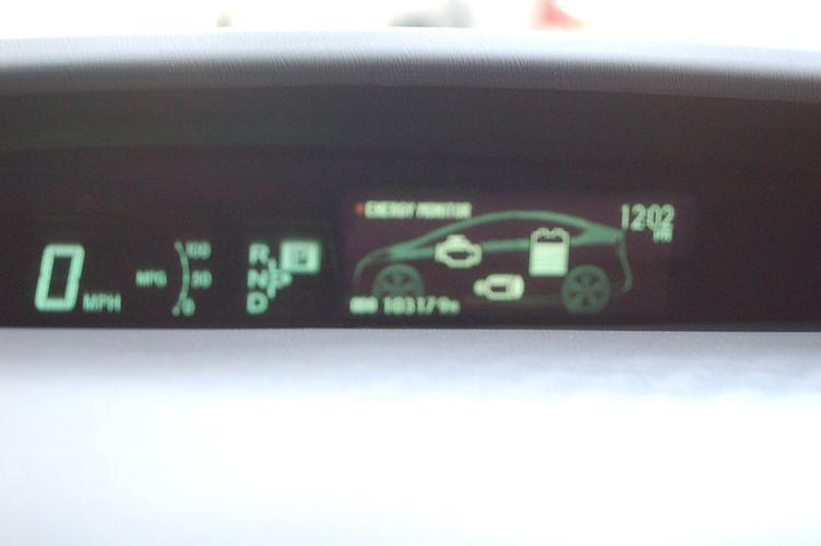 2010 Toyota Prius II | Epic Autos