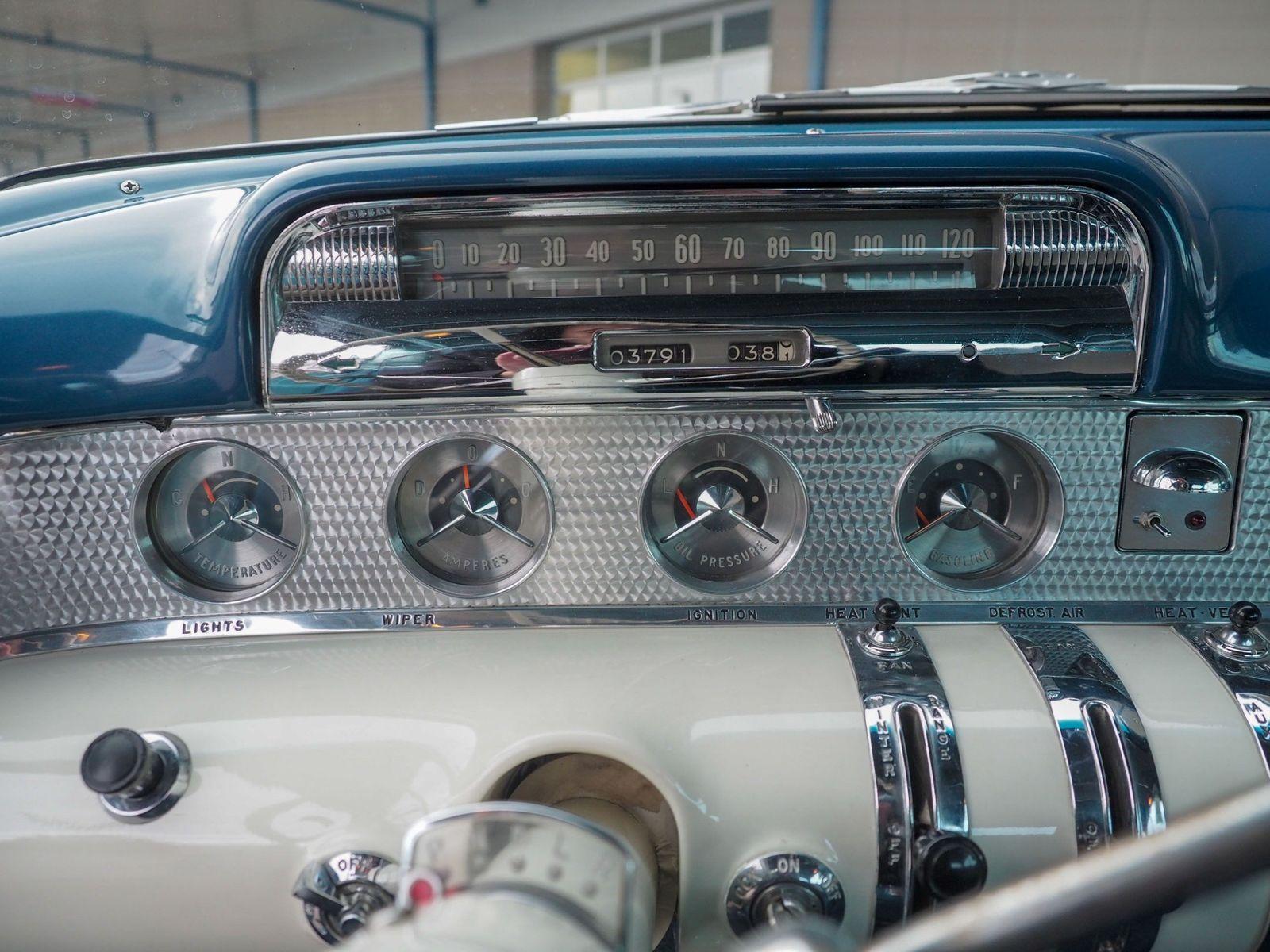 1955 Buick Roadmaster 72