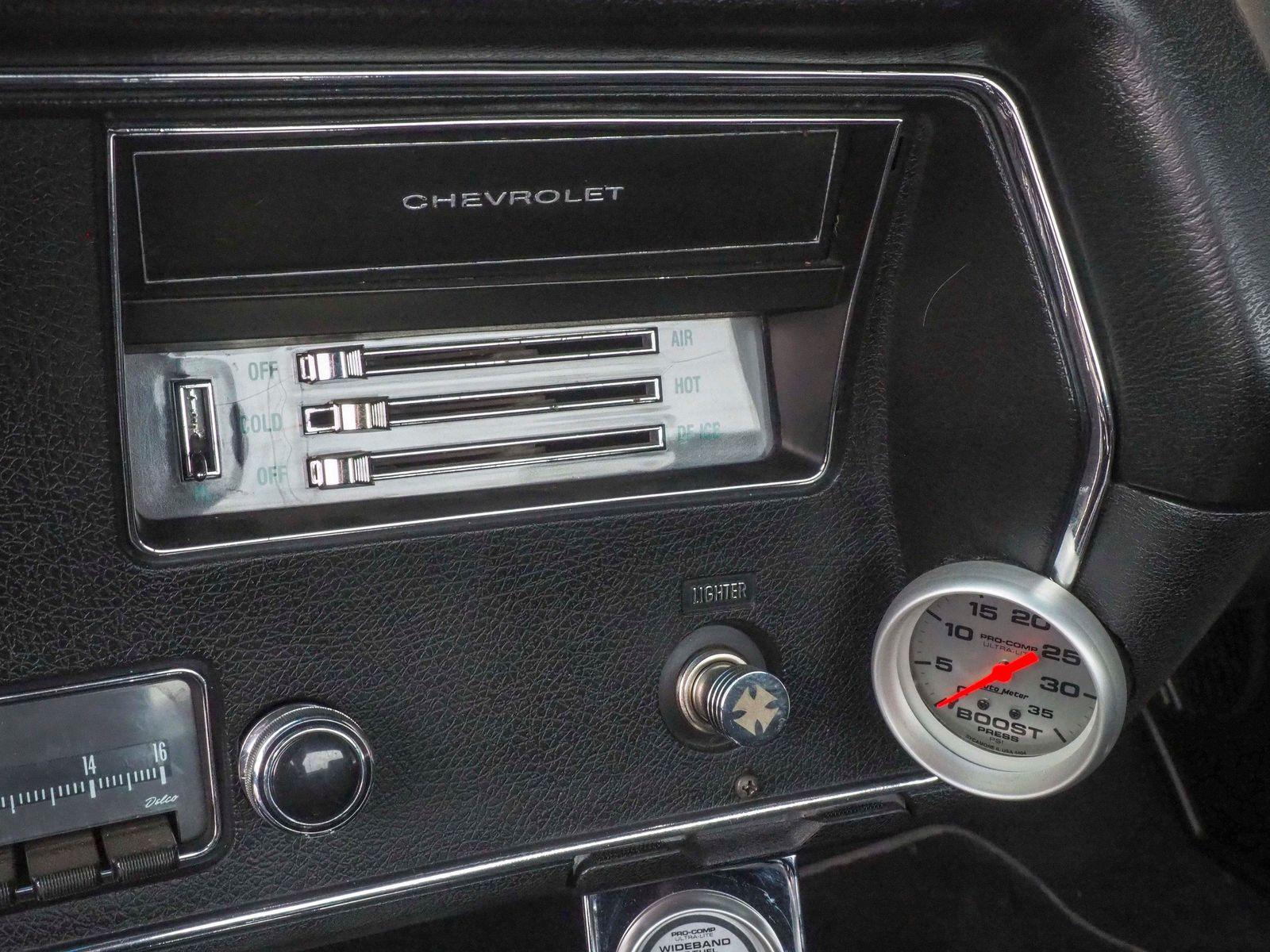 1970 Chevrolet El Camino 51