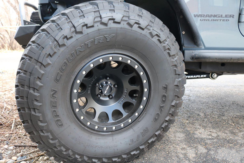 2015 Jeep Wrangler Unlimited Rubicon | Victory Motors of Colorado