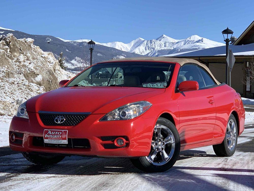 Honda Of Greeley >> Used Cars Loveland, CO | Auto Integrity