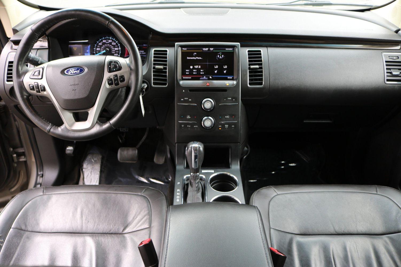 2013 Ford Flex SEL | Victory Motors of Colorado