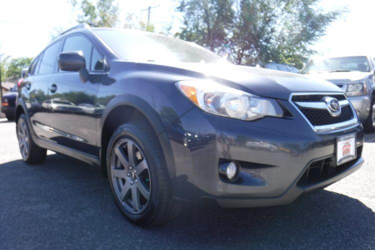 2013 Subaru XV Crosstrek 2 0i Limited | Auto Brokers of