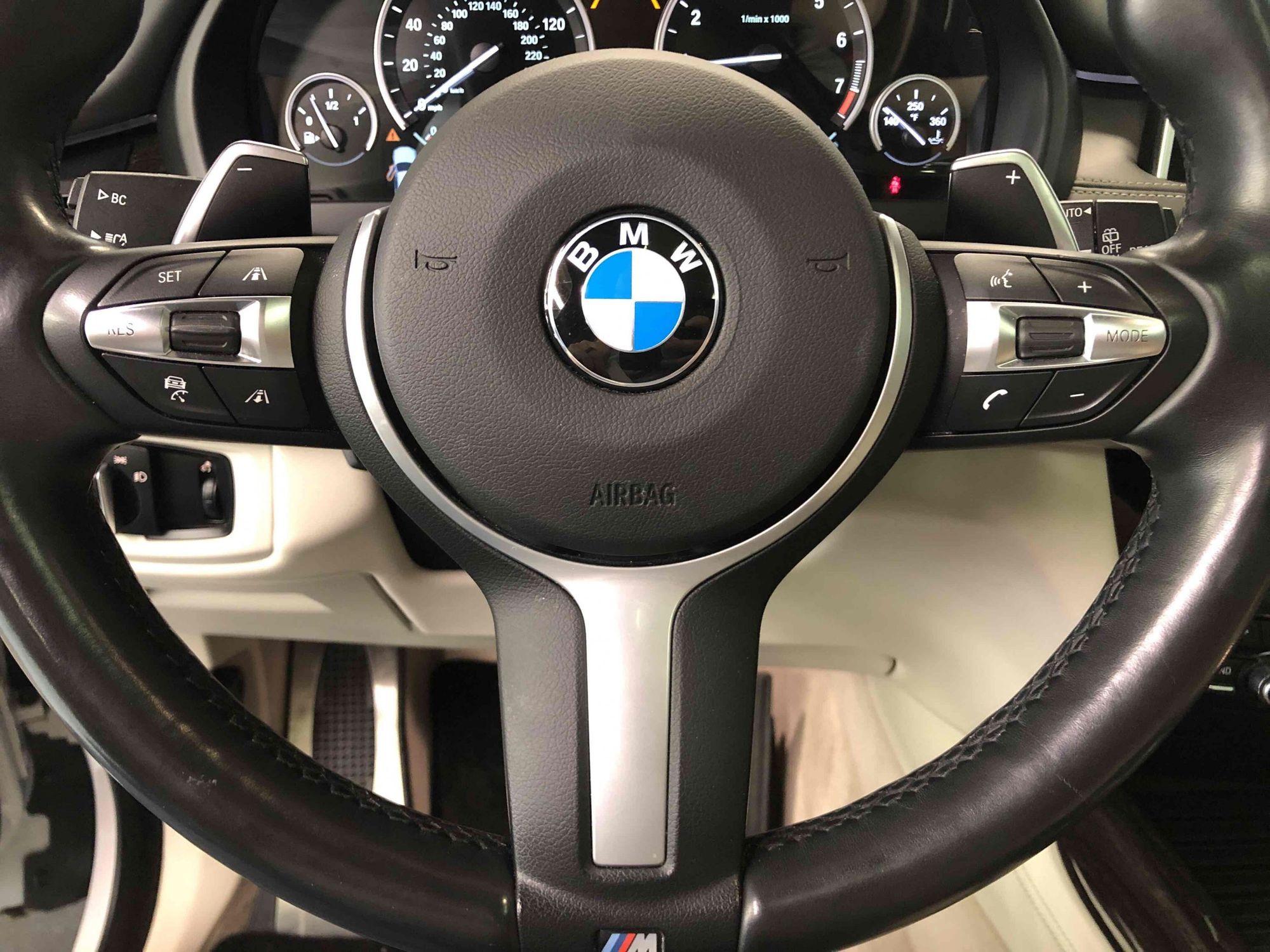 2015 BMW X5 xDrive35i | Mile High Car Helper