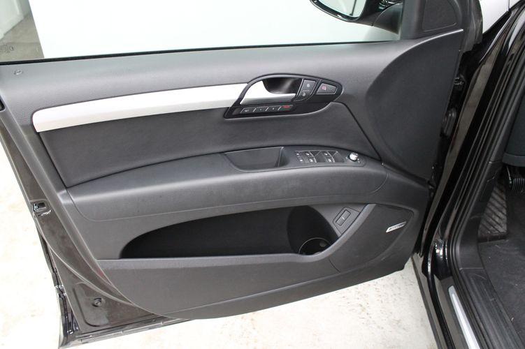 2015 Audi Q7 3 0T S line Prestige quattro | Green Eyed Motors