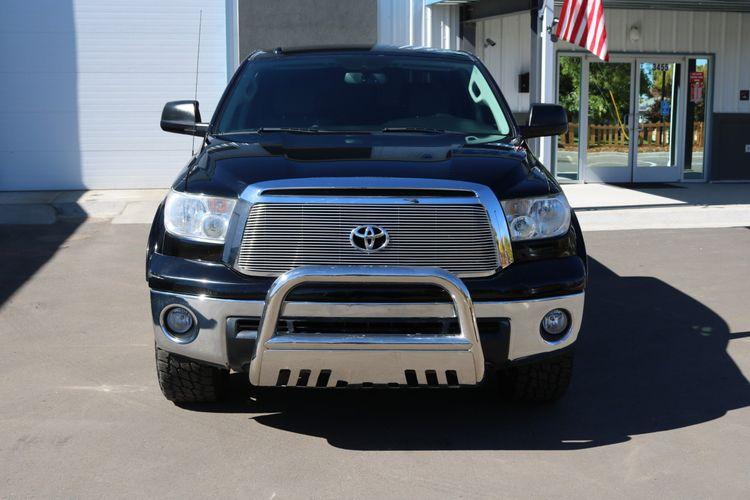 2012 Toyota Tundra Grade | Epic Autos