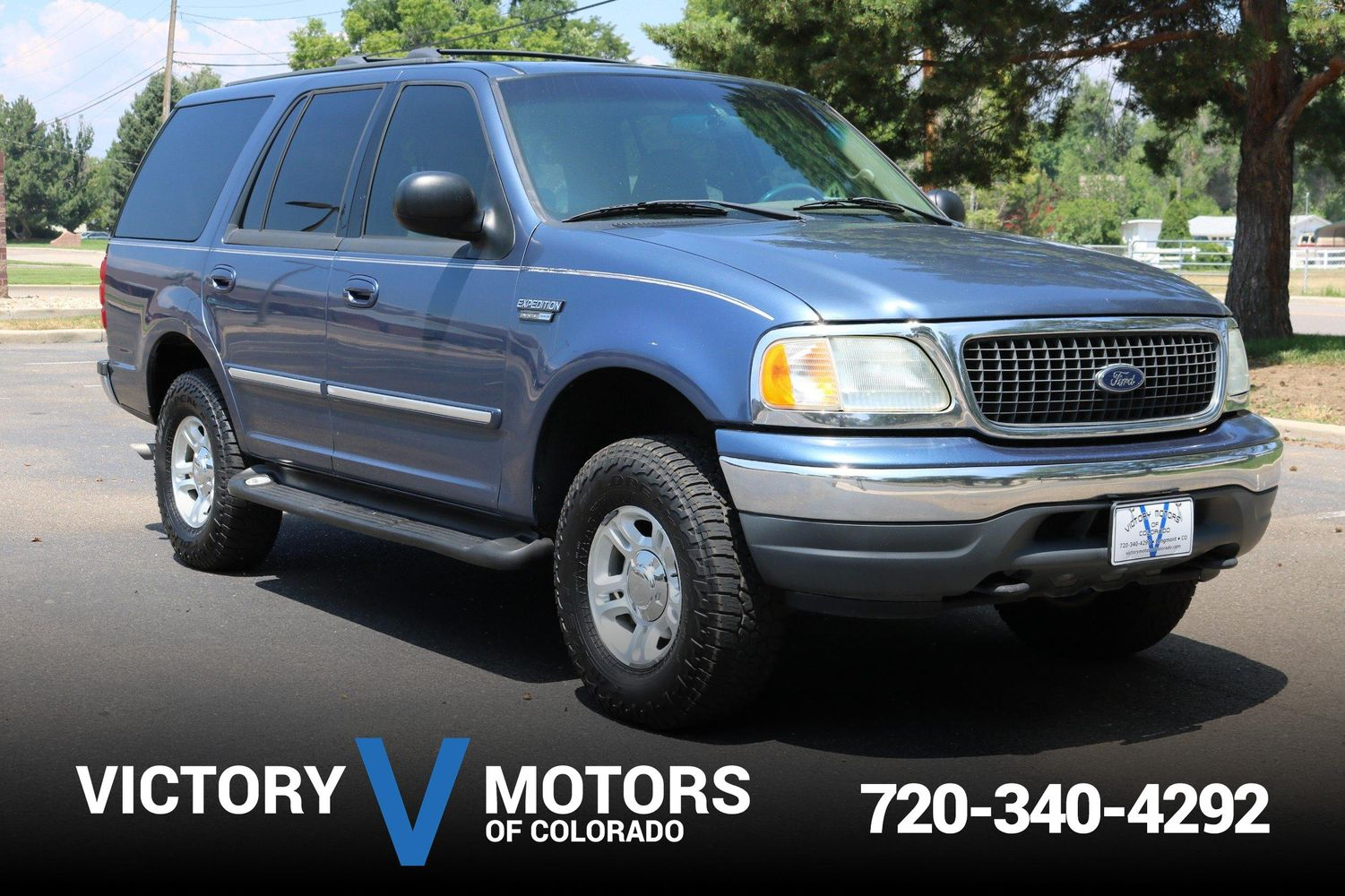 2002 ford expedition xlt victory motors of colorado 2002 ford expedition xlt victory