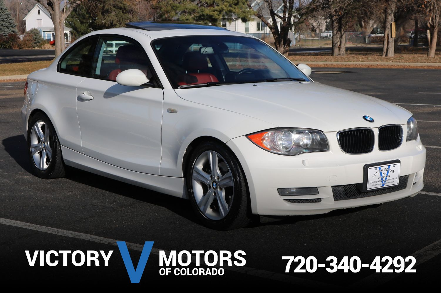 BMW Convertible 2008 bmw 128i owners manual 2008 BMW 128i | Victory Motors of Colorado