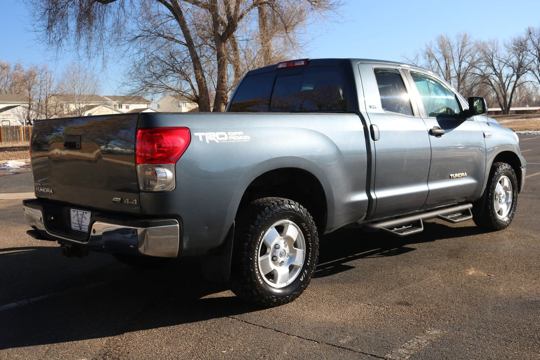 2009 Toyota Tundra SR5 | Victory Motors of Colorado