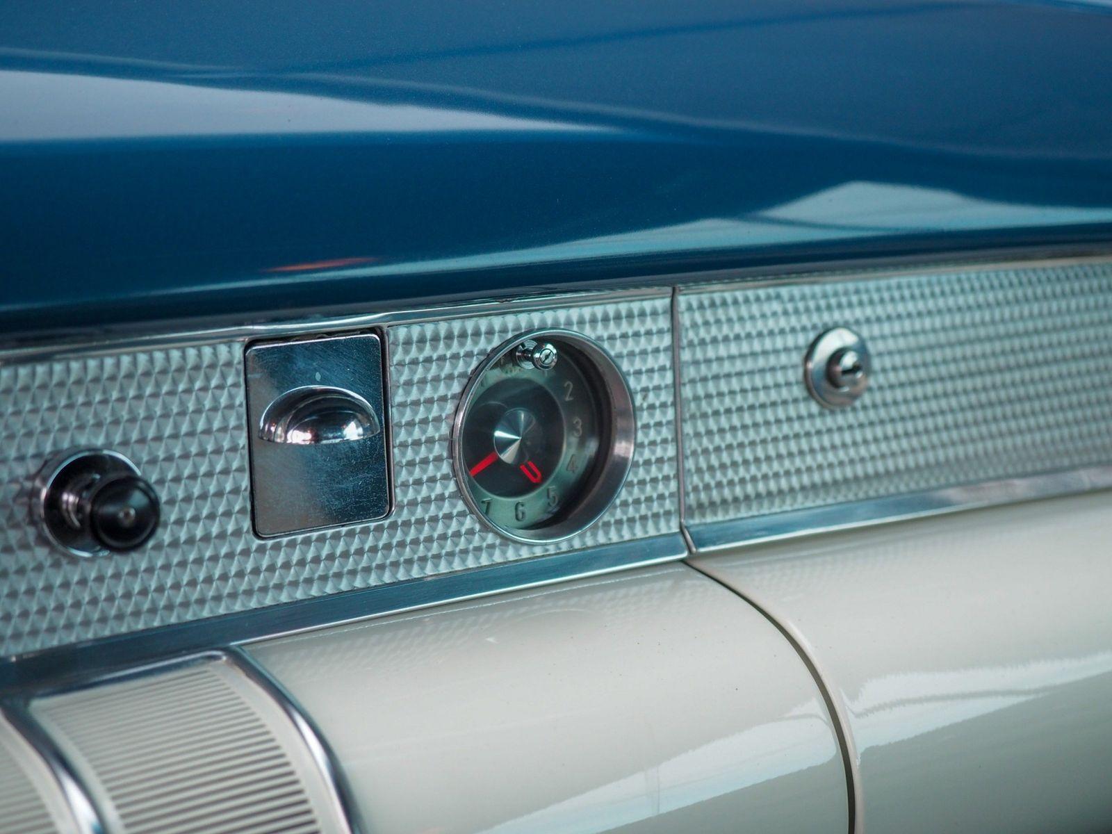 1955 Buick Roadmaster 75