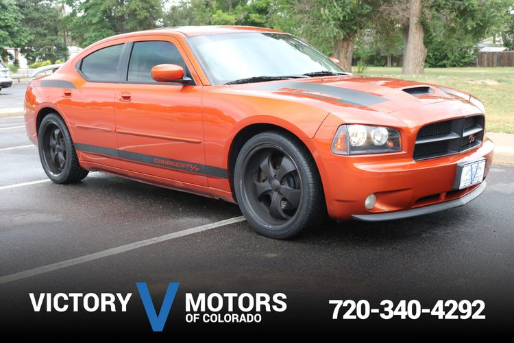 2006 Dodge Charger Rt Victory Motors Of Colorado