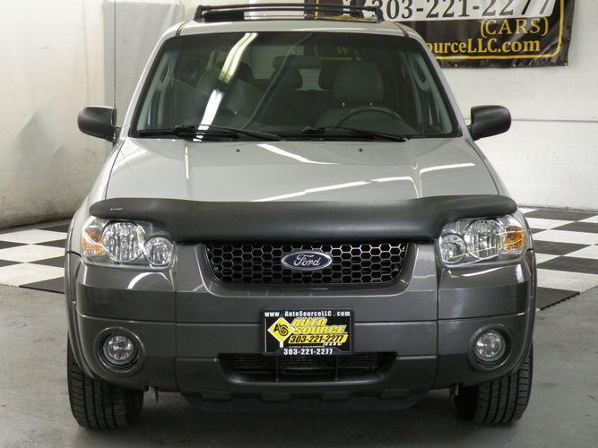 2005 Ford Escape XLT | Auto Source LLC
